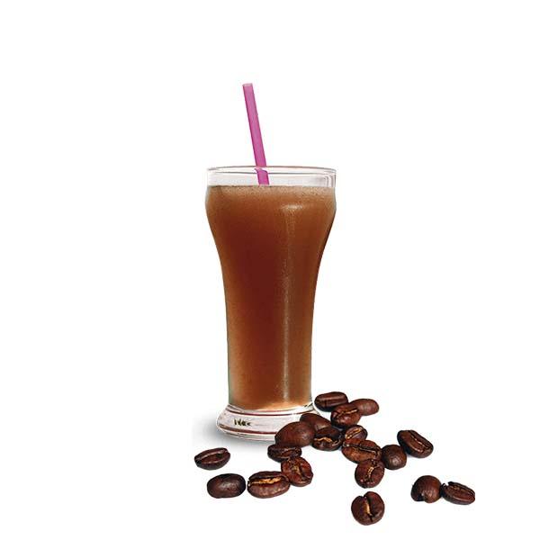 Granizado de Café Descafeinado
